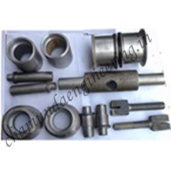 Semi Electric Hydraulic Stacker Spare Parts