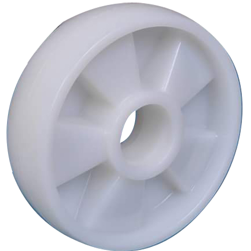 Nylon Wheel Manufacturers, Suppliers & Exporters Ahmedabad